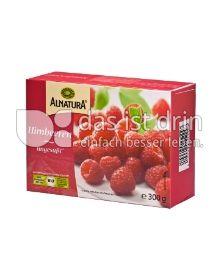 Produktabbildung: Alnatura Himbeeren 300 g