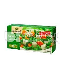 Produktabbildung: Alnatura Sommer Gemüse 300 g