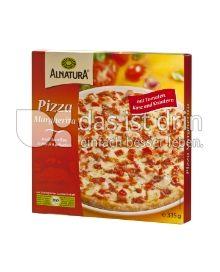 Produktabbildung: Alnatura Pizza Margherita 335 g