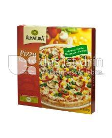 Produktabbildung: Alnatura Pizza Vegetale 350 g