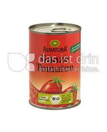 Produktabbildung: Alnatura Ganze Tomaten 400 g