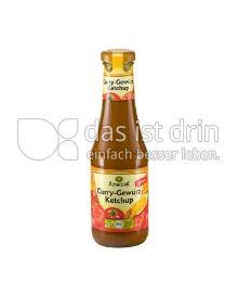 Produktabbildung: Alnatura Curry-Gewürz Ketchup 500 ml