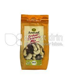 Produktabbildung: Alnatura Cashew-Cranberry Mix 150 g
