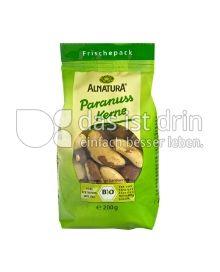 Produktabbildung: Alnatura Paranuss Kerne 200 g