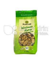 Produktabbildung: Alnatura Walnuss Kerne 150 g