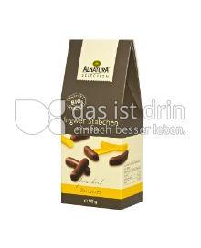 Produktabbildung: Alnatura Sélection Ingwer Stäbchen 90 g