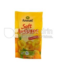 Produktabbildung: Alnatura Soft Aprikosen 100 g