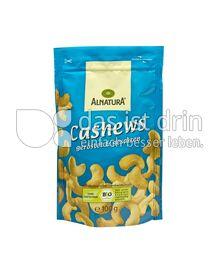 Produktabbildung: Alnatura Cashews 100 g