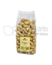 Produktabbildung: Alnatura Erdnüsse 250 g