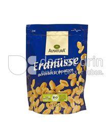 Produktabbildung: Alnatura Erdnüsse 175 g