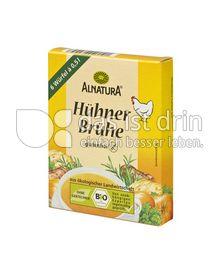 Produktabbildung: Alnatura Hühner Brühe 66 g