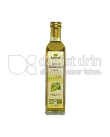 Produktabbildung: Alnatura Condimento Balsamico Bianco 500 ml