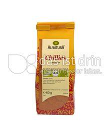Produktabbildung: Alnatura Chillies 60 g