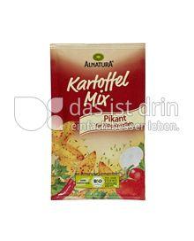 Produktabbildung: Alnatura Kartoffel Mix Pikant 20 g