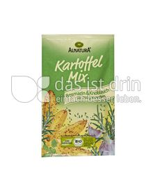 Produktabbildung: Alnatura Kartoffel Mix Rosmarin & Knoblauch 18 g