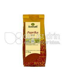 Produktabbildung: Alnatura Paprika 70 g