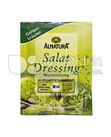 Produktabbildung: Alnatura Salat Dressing Gartenkräuter 24 g