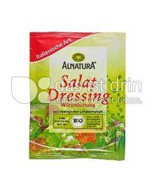 Produktabbildung: Alnatura Salat Dressing Italienische Art 24 g
