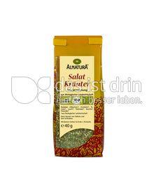 Produktabbildung: Alnatura Salat Kräuter 40 g
