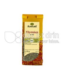 Produktabbildung: Alnatura Thymian 20 g