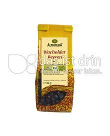 Produktabbildung: Alnatura Wacholder Beeren 30 g