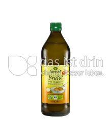 Produktabbildung: Alnatura Bratöl 750 ml