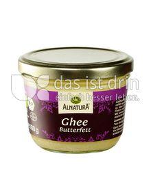 Produktabbildung: Alnatura Ghee Butterfett 180 g