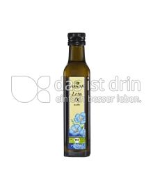 Produktabbildung: Alnatura Lein Öl 250 ml