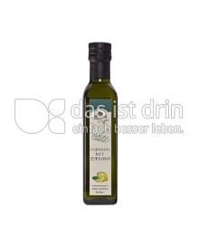 Produktabbildung: Alnatura Olivenöl mit Zitrone Origin 250 ml