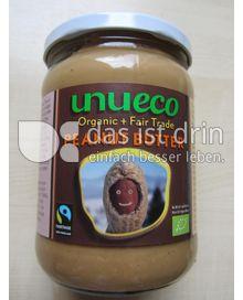 Produktabbildung: unueco Peanut Butter 500 g