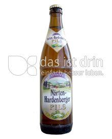 Produktabbildung: Nörten-Hardenberger Pils 0,5 l