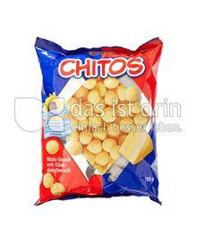 Produktabbildung: Trueller Chitos 150 g