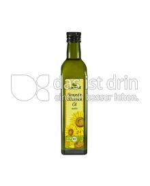 Produktabbildung: Alnatura Sonnen Blumen Öl 500 ml