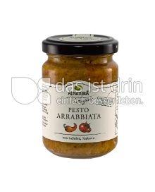 Produktabbildung: Alnatura Origin Pesto Arrabbiata 130 g