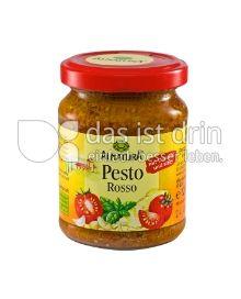 Produktabbildung: Alnatura Pesto Rosso 120 g