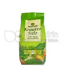 Produktabbildung: Alnatura Kräuter Salz 500 g