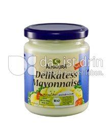 Produktabbildung: Alnatura Delikatess-Mayonnaise 250 ml