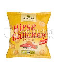 Produktabbildung: Alnatura Hirse Bällchen Ungarisch 75 g