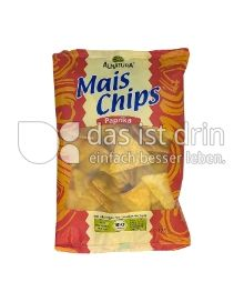 Produktabbildung: Alnatura Mais Chips Paprika 125 g