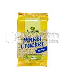 Produktabbildung: Alnatura Dinkel Cracker natur 100 g