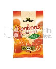 Produktabbildung: Alnatura Bonbons Blutorange 75 g