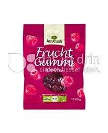 Produktabbildung: Alnatura Frucht Gummi Himbeer 100 g