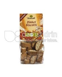 Produktabbildung: Alnatura Dinkel Biscotti 150 g