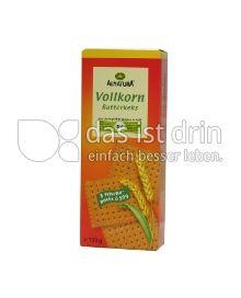 Produktabbildung: Alnatura Vollkorn Butterkeks 150 g