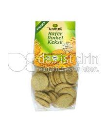 Produktabbildung: Alnatura Hafer Dinkel Kekse 150 g