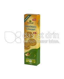 Produktabbildung: Alnatura Haselnuss Schneggli 100 g