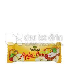 Produktabbildung: Alnatura Apfel-Honig 40 g