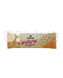 Produktabbildung: Alnatura Cashew Krokant 30 g