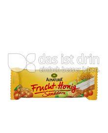 Produktabbildung: Alnatura Frucht-Honig Sanddorn 40 g