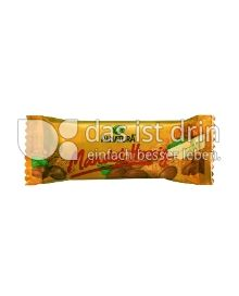 Produktabbildung: Alnatura Mandel-Honig 40 g